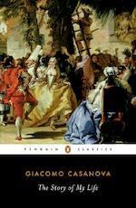 The Story of My Life - Giacomo Casanova, Sophie Hawkes (ISBN 9780140439151)