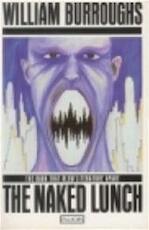 Naakte lunch - William S. Burroughs (ISBN 9789029508377)