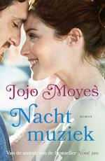 Nachtmuziek - Jojo Moyes (ISBN 9789026141751)