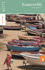 Kaapverdië - Guido Derksen (ISBN 9789025764630)