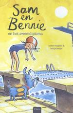 Sam en Bennie en het zwemdiploma - Judith Koppens (ISBN 9789044830774)