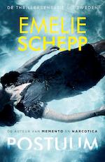 Postuum - Emelie Schepp (ISBN 9789026145629)