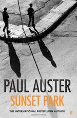 Sunset park - Auster P (ISBN 9780571258819)