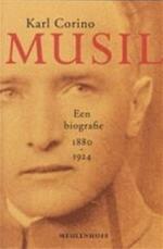 Musil - Unknown (ISBN 9789029075442)