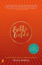 Échte liefde - Sharon Salzberg (ISBN 9789022583692)