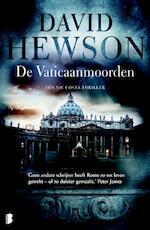 De vaticaanmoorden - David Hewson (ISBN 9789022584187)