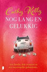 Nog lang en gelukkig - Cathy Kelly (ISBN 9789022584262)