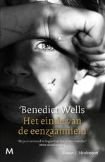 Het einde van de eenzaamheid - Benedict Wells (ISBN 9789029092456)