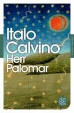 Herr Palomar - Italo Calvino (ISBN 9783596904433)