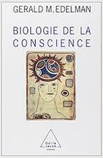 Biologie de la conscience - Gerald M. Edelman (ISBN 9782738101778)