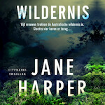 Wildernis - Jane Harper (ISBN 9789046171707)
