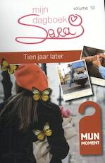 Sara - Ria Maes (ISBN 9789492328199)
