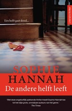 De andere helft leeft - Sophie Hannah (ISBN 9789032511739)