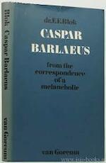 Caspar barlaeus - Blok (ISBN 9789023213482)