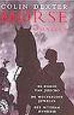 Morse Omnibus - Colin Dexter (ISBN 9789026118586)