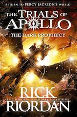 Dark Prophecy (The Trials of Apollo Book 2) - Rick Riordan (ISBN 9780141363967)