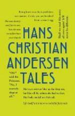 Hans Christian Andersen Tales - Hans Christian Andersen (ISBN 9781626862593)