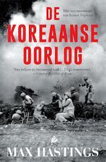De koreaanse oorlog - Max Hastings (ISBN 9789048843855)