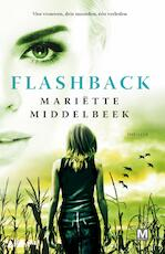 Flashback - Mariette Middelbeek (ISBN 9789460687754)