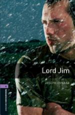 Oxford Bookworms Library: Stage 4: Lord Jim - Joseph Conrad (ISBN 9780194791762)