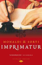Imprimatur - Rita Monaldi, Francesco Sorti (ISBN 9789023425496)