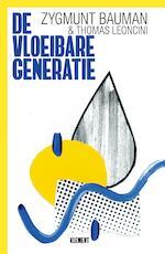 De vloeibare generatie - Thomas Leoncini (ISBN 9789086872626)