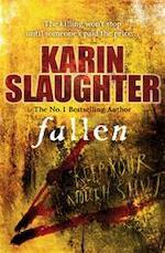 Fallen - Karin Slaughter (ISBN 9781846057953)