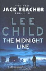 The Midnight Line - Lee Child (ISBN 9780593078181)
