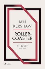 Roller-Coaster - Ian Kershaw (ISBN 9780241187166)