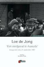 'Een sterfgeval te Auswitz'