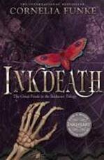 Inkdeath - Cornelia Funke (ISBN 9781905294848)