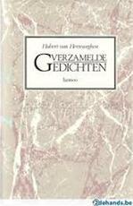 Verzamelde gedichten - Hubert van Herreweghen