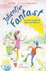 Jelle en Jolien - Ed Franck (ISBN 9789461317995)