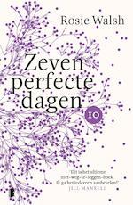 Zeven perfecte dagen - deel 10/10