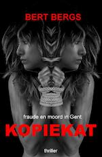Kopiekat - Bert Bergs (ISBN 9789078459873)
