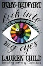 Look into My Eyes (Ruby Redfort, Book 1) - Lauren Child (ISBN 9780007334070)