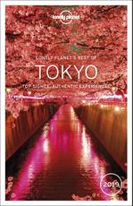 Lonely Planet Best of Tokyo 2019 3e (ISBN 9781787011168)
