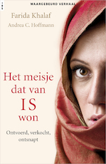 Het meisje dat van IS won - Farida Khalaf (ISBN 9789402535594)
