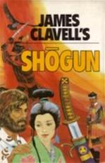 Shogun - James Clavell (ISBN 9789020402131)