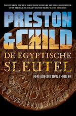 De Egyptische sleutel - Preston & Child (ISBN 9789024582877)