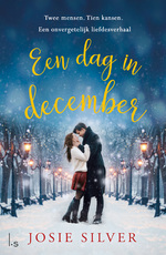 een dag in december - Josie Silver (ISBN 9789024580897)