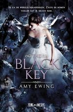 The Jewel - The Black Key - Amy Ewing (ISBN 9789025876043)