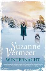Winternacht - Suzanne Vermeer (ISBN 9789400510364)
