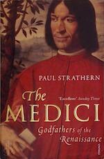 Medici - Paul Strathern (ISBN 9780099522973)