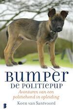 Bumper de politiepup - Koen van Santvoord (ISBN 9789402311877)