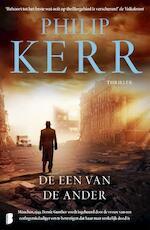 De een van de ander - Philip Kerr (ISBN 9789022584330)