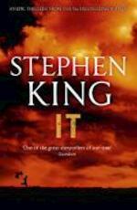 It - Stephen King (ISBN 9781444707861)
