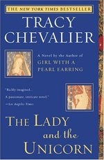 The Lady And The Unicorn - Tracy Chevalier (ISBN 9780452285453)