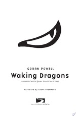 Waking Dragons - Goran Powell (ISBN 9781840245134)