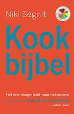 Kookbijbel - Niki Segnit (ISBN 9789460582363)